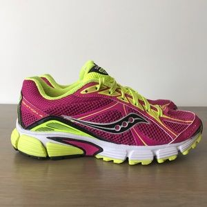 Women's Saucony Ignition 4 Running Shoes